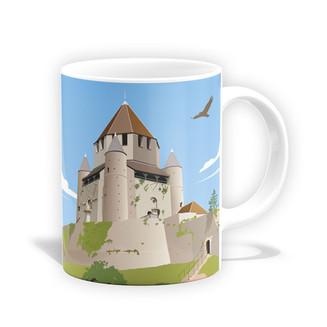 Mug - La Tour César