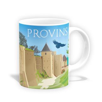 Mug - L'Allée des Remparts