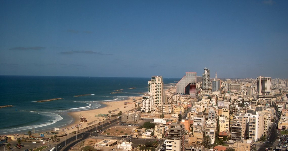 Purchase Tax in Israel