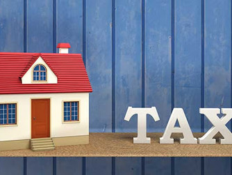 Purchase Tax on Israeli Real Estate - 2020