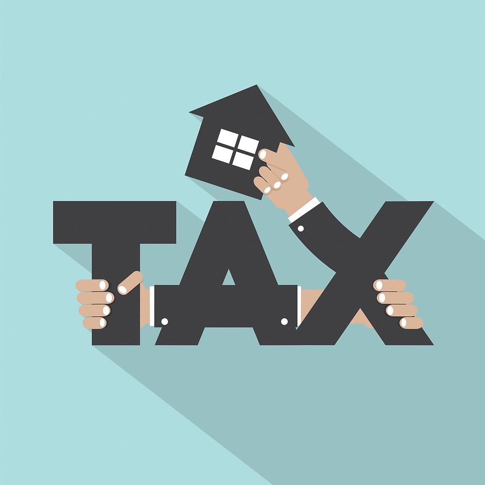 Israel Third Property Tax