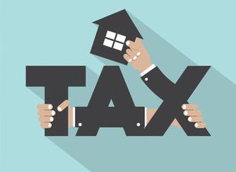 'Third Property' Tax