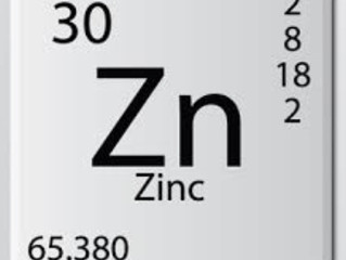 TRAUMA & ZINC DEFICIENCY
