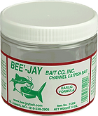 Professionals rely on Beejay Fishing Products for fishing success!