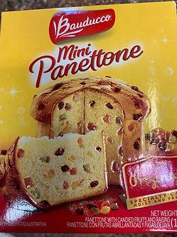 Italian food cake
