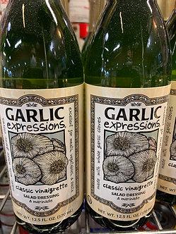 Garlic expressions 12.5 oz each