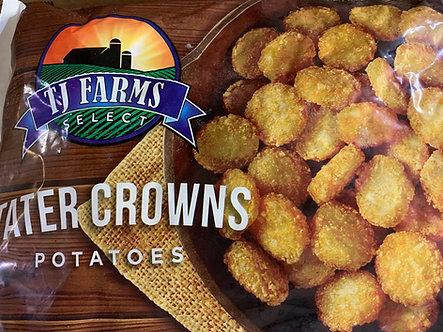 Hash browns tj farms