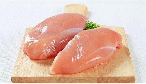 10lb special Amish Boneless chicken breast