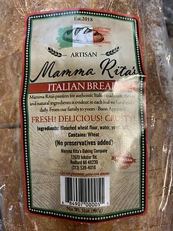 Italian bread 32 ounce loaf