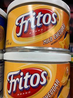 Fritos mild cheddar