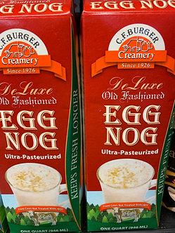 Egg nog