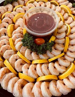 Small shrimp tray 60ct shrimp tray