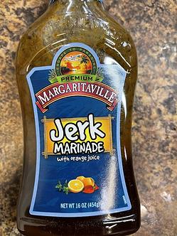 Margaritaville jerk marinade