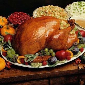 Whole fresh amish turkey raw 16lb