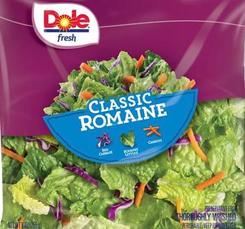 Dole classic Romain
