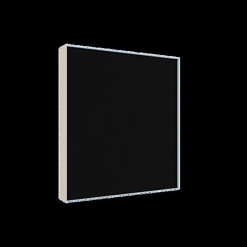IDRAET HD EYESHADOW  - Sombra de Ojos HD - Tono EM113 Ultra Black (matte)
