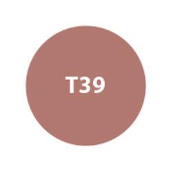 MILA Sombra Compacta Pro Tratante (Repuesto) Habano Claro Mate T39