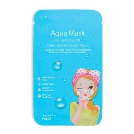 FASCY Aqua Mask post solar