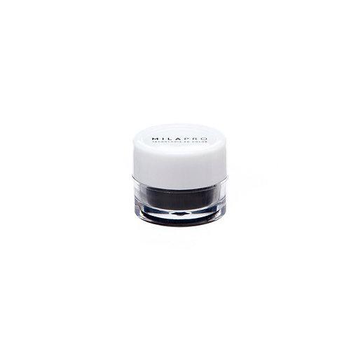 MILA Delineador en gel- Apto HD- Negro
