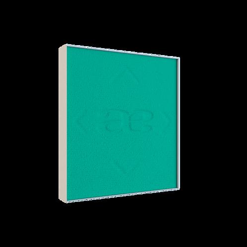 IDRAET HD EYESHADOW  - Sombra de Ojos HD - Tono EM011 Full Green (matte)