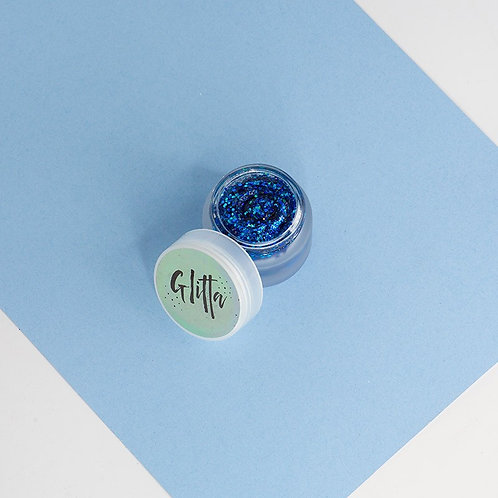 GLITTA GEL EASY GLITTA BLUE