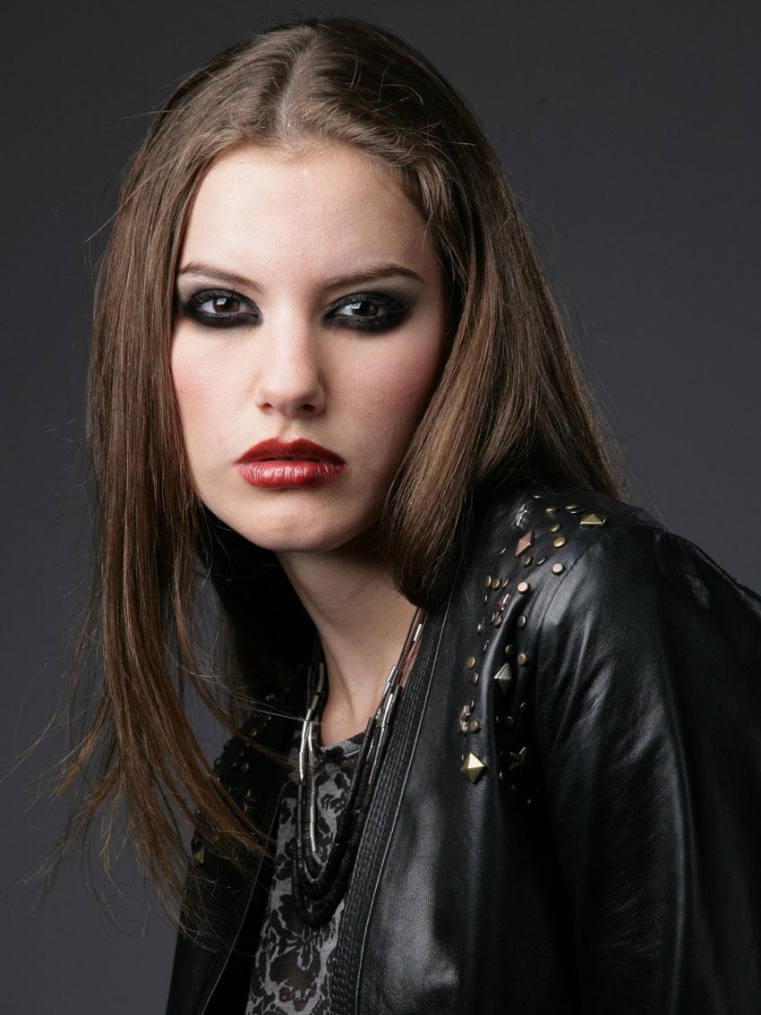 Make Up Alejandro Arias Bazan