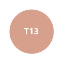 MILA Sombra Compacta Pro Tratante (Repuesto) Arena Tornasol Satinado T13