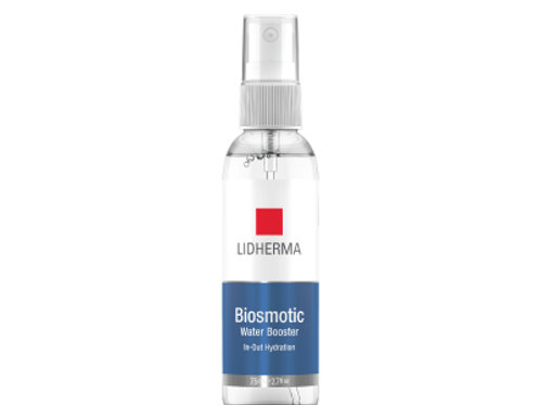 LIDHERMA BIOSMOTIC WATER BOOSTER