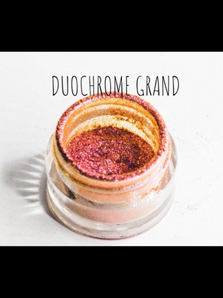 GLOW PIG. PURO DUOCHROMER GRAND