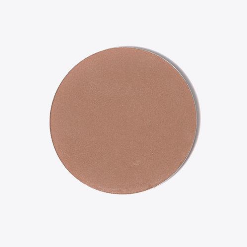 MILA Maquillaje Compacto Polvo Mate (REPUESTO)