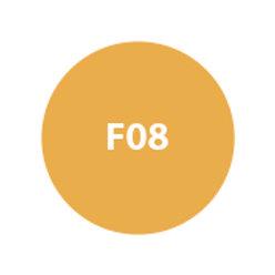 MILA Sombra Compacta (Repuesto) Dorado Satinado F08