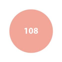 MILA Sombra Compacta (Repuesto) Rosa Bebe Satinado 108