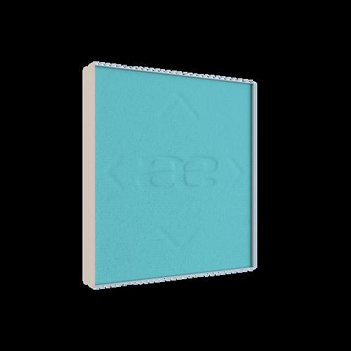 IDRAET HD EYESHADOW  - Sombra de Ojos HD - Tono ES22 Aquamarine (shimmer)
