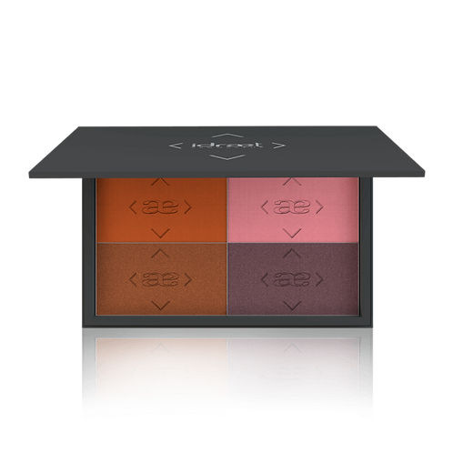 POWDER BLUSH PALETTE (L)