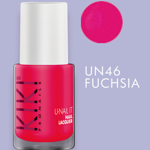 U-NAIL IT SYSTEM - Tono UN 46 - Fuchsia