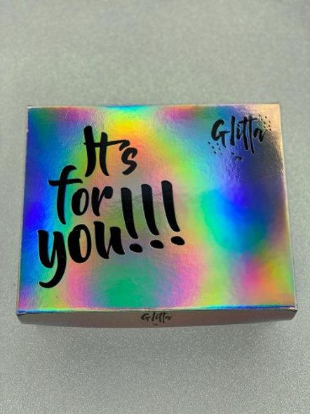 GLITTA MISTERY BOX X 10 PRODUCTOS