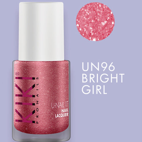 U-NAIL IT SYSTEM  - Tono UN 96 - Bright girl