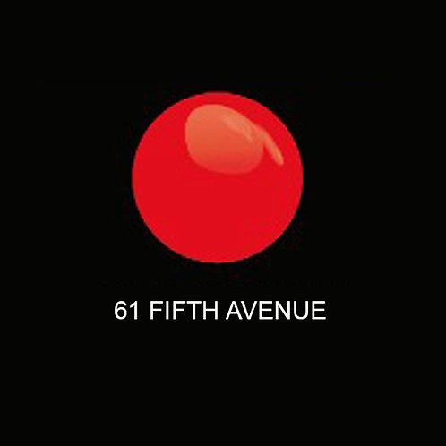 KIKI U-VLED NAIL - Tono UV 61 - Fith Avenue