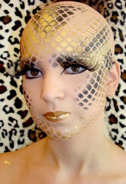 Maquillaje Artístico