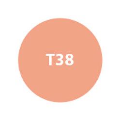 MILA Sombra Compacta Pro Tratante (Repuesto) Nude Semi Mate T38