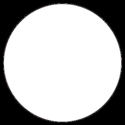 KIKI U-VLED NAIL - Tono UV 101 - Pure White