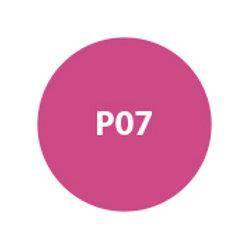 MILA Sombra Compacta (Repuesto) Violeta Mate P07
