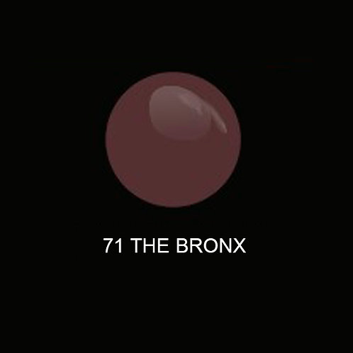 KIKI U-VLED NAIL - Tono UV 71 - The Bronx