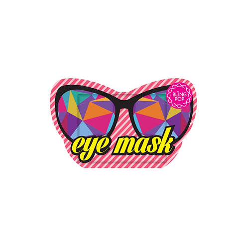 BLINGPOP EYE MASK UNIDOSIS