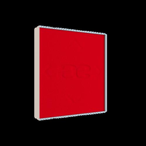 IDRAET HD EYESHADOW  - Sombra de Ojos HD - Tono EM51 Full Red (matte)