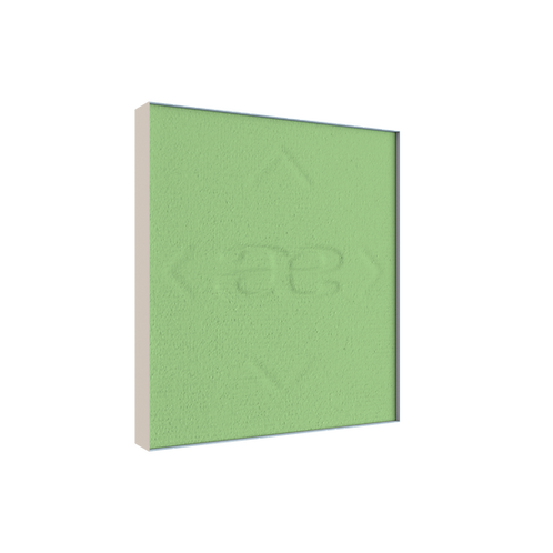 IDRAET HD EYESHADOW  - Sombra de Ojos HD - Tono ES8 Emerald (shimmer)