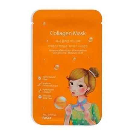 FASCY Collagen Mask