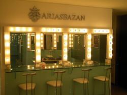Escuela de Maquillaje Arias Bazan