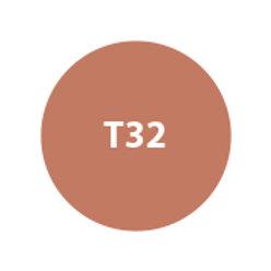 MILA Sombra Compacta Pro Tratante (Repuesto) Dulce de Leche Semi Mate T32