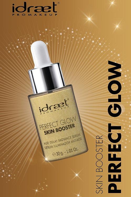 IDRAET PERFECT GLOW SKIN BOOSTER - Serum Iluminador Anti-Age